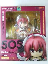 Itsuka Kotori, Date A Live. Nendoroid 505. AUTHENTIC! Good Smile Company. New.