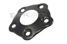 COVER PORTACORONA CARBONIO DUCATI MONSTER 796 1100 1100EVO