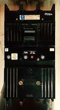 TB43F 150 Amp GE Tri Breaker Reconditioned