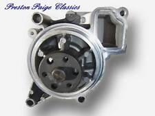 Alfa Romeo Water Pump (JTS) - 159 / Brera / Brera Spider (Metelli)