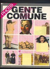 Phototeca, Gente comune ,Anno IV Numero 10 fotografia erotismo