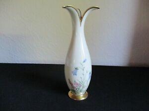 Krautheim Wiesengrund und Bergeshöh´n Vase 19,5 cm