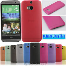 Unbranded/Generic Matte Mobile Phone Cases, Covers & Skins for HTC