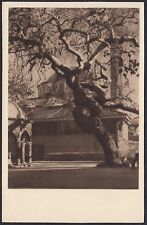 AX3794 Greece - Rodi - La Moschea di Regèb Pascià - Cartolina postale - Postcard