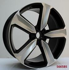 21'' wheels for AUDI A7, S7 2012 & UP 5x112 21X9