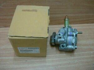 Power Steering Pump fits Isuzu Dmax D-Max 8972149951 Genuine