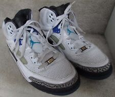 Nike Air Jordan Spizike White/Purple Grape/Red Size 10.5 RARE [315371-102]