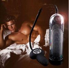 Hercules Electric Power Automatic Vacuum Suction Penis Pump Male Enhancer