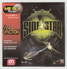 *** Sini Star *** CDRom PC - Neuf - vintage 1999