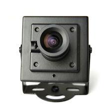 700TVL CMOS Wired Mini Micro CCTV Digital Security Camera Wide Angle 3.6MM Lens