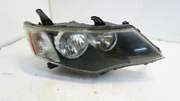 2008 MITSUBISHI OUTLANDER FRONT DRIVER RIGHT SIDE HEADLIGHT O/S HALOGEN REF3986
