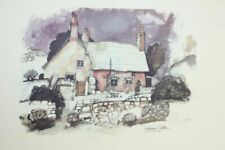 Graham Clarke Landscape Art Prints
