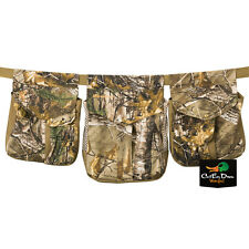 BROWNING BELTED DOVE GAME BAG SHELL AMMO GEAR BELT REALTREE XTRA CAMO