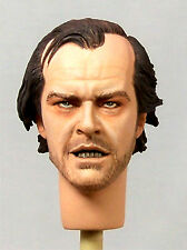 1:6 Custom Head of Jack Nicholson as Jack Torrance from The Shining version 3