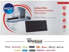 WHIRLPOOL 484000008580 Filtre a charbon actif pour hotte type 150 DKF24