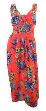 Dorothy Perkins Polyester Sleeveless Women's Maxi Dresses