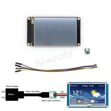 3.5'' Nextion Enhanced HMI Intelligent Touch TFT LCD Module Display Panel Set AU