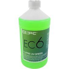 XSPC Ec6 Non Conductive Coolant UV Green