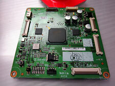 Philips 996500044495 (LJ92-01402B) Main Logic CTRL Board