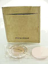 Mirenesse  SKIN CLONE MINERAL POWDER  FOUNDATION   25 BRONZE  4G/.14oz