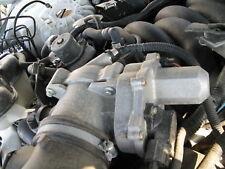 2003 2004 2005 2006 2007 2008 JAGUAR S-TYPE V8 4.2 THROTTLE BODY