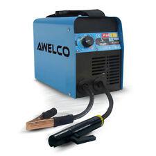 Awelco saldatrice inverter 80Ah per elettrodi rutilici 2,5mm professionale 51100