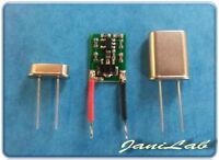 Precision Crystal Heater for HAM radio RTL SDR OCXO TCXO transceiver