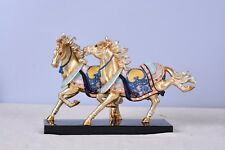 Home Decor- Sculptures & Figurines Horse