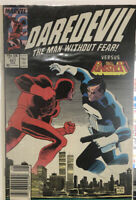 Daredevil #257 (Aug 1988, Marvel) VG/FN Cond