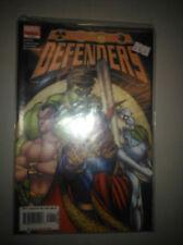 Defenders - Issues 1-5 - Complete - Marvel - 2005 Series