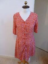 Unbranded true vintage floral festival/summer/boho/tea dress  size S