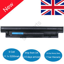 Laptop Battery MR90Y for Dell Inspiron 14 3421 14R 5421 15 3521 15R 5521 17 3721