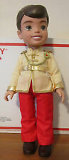 DISNEY'S CINDERELLA'S PRINCE CHARMING TODDLER DOLL
