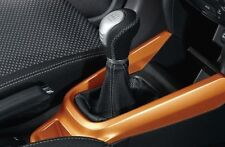 Suzuki Genuine Vitara Centre Console Coloured Trim Orange 990E0-54P77-ZQP