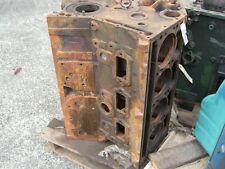 Detroit Diesel Engine Block 8v53 8 53 rebuild ready