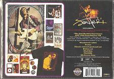"""THE JIMI HENDRIX EXPERIENCE """"Live 1968 Paris"""" Lim. BOX"""