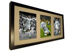 Ltd Edition Signed Cristiano Ronaldo Autographed Real Madrid Photo Picture Frame