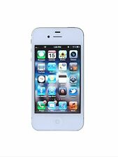 Apple iPhone 4s 16GB White Sprint