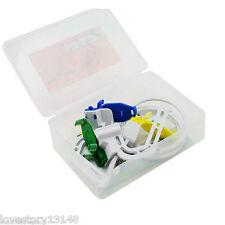 New 1suit Dental Plastic Digital X Ray Film Sensor Positioner Holder  3 pcs /set
