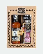 Ukuva iAfrica - Ghost Hot Drops and Rainbow Pepper Gift Set