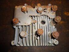 5 HP Briggs & Stratton Model 137202 / Cylinder Head and Bolts  / Tiller /Go Kart