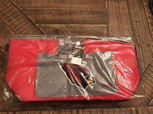 Arizona Cardinals Coleman 12 Can Nfl Cooler Brand New