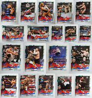 2019 Topps WWE Smackdown Corey Says Insert Wrestling Cards You U Pick 1-19