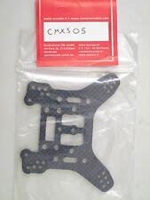 Scorpio CEN CMXS05 Factory Race CF Torretta ammortizzatori posteriori modellismo
