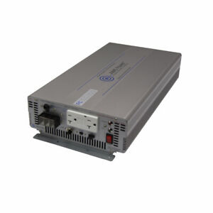 Aims PWRIG200012120S 2000W Pure Sine Industrial Grade Inverter