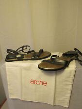 sandales arche silver/platine 38