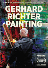 Gerhard Richter Painting (2012, DVD NEUF) WS
