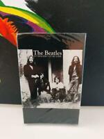 SEALED cassette, The Beatles – Get Back 4KM-44320, 1992