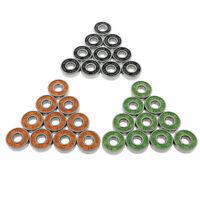 10pcs ILQ-9 High speed skate dedicated bearing Ball bearing Accessories