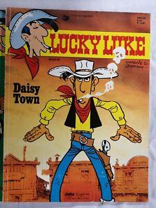 Comics Lucky Luke